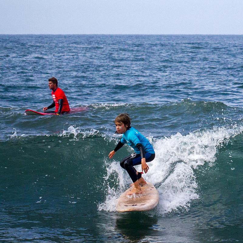 surfcamp 7 días / 14 días