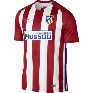 1 camiseta Atlético de Madrid
