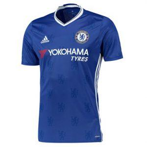 1 camiseta Chelsea FC