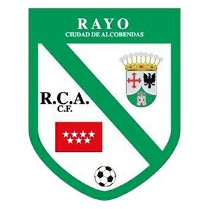 Rayo Ciudad de Alcobendas C.F.