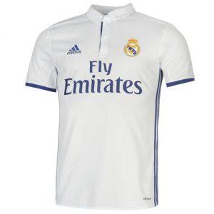 1 camiseta Real Madrid