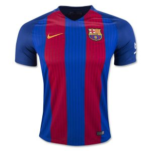 1 camiseta FC Barcelona