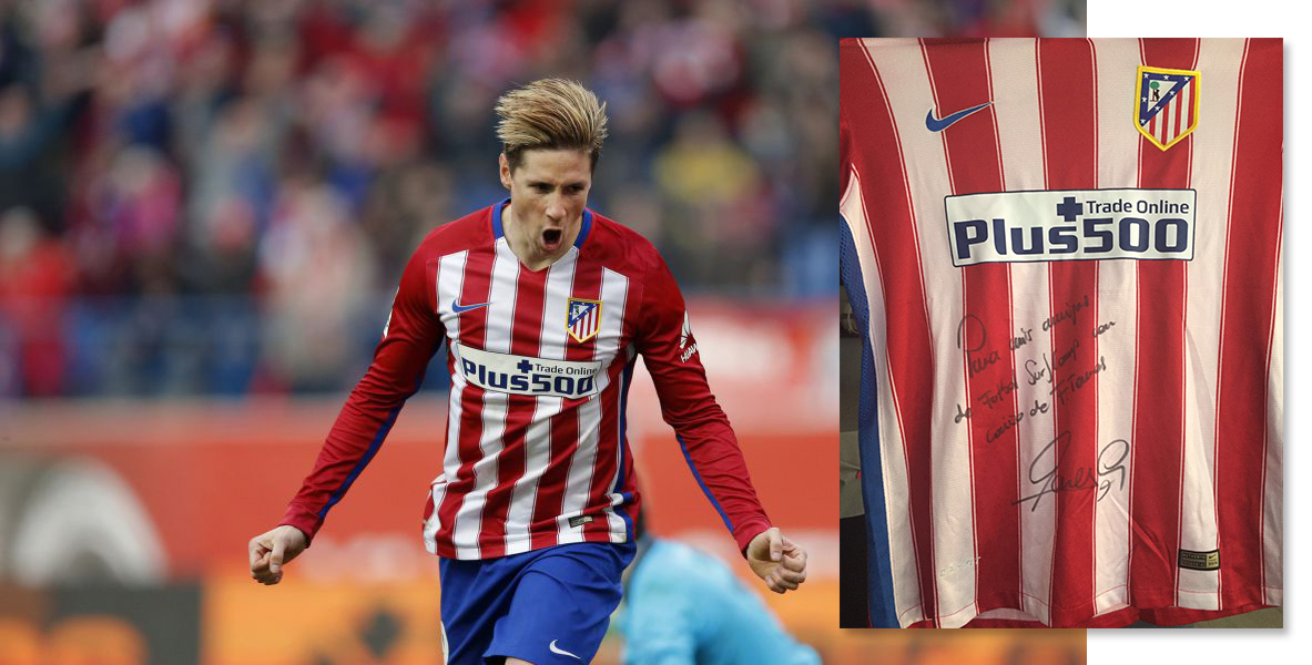 Fernando-Torres-camiseta-firmada