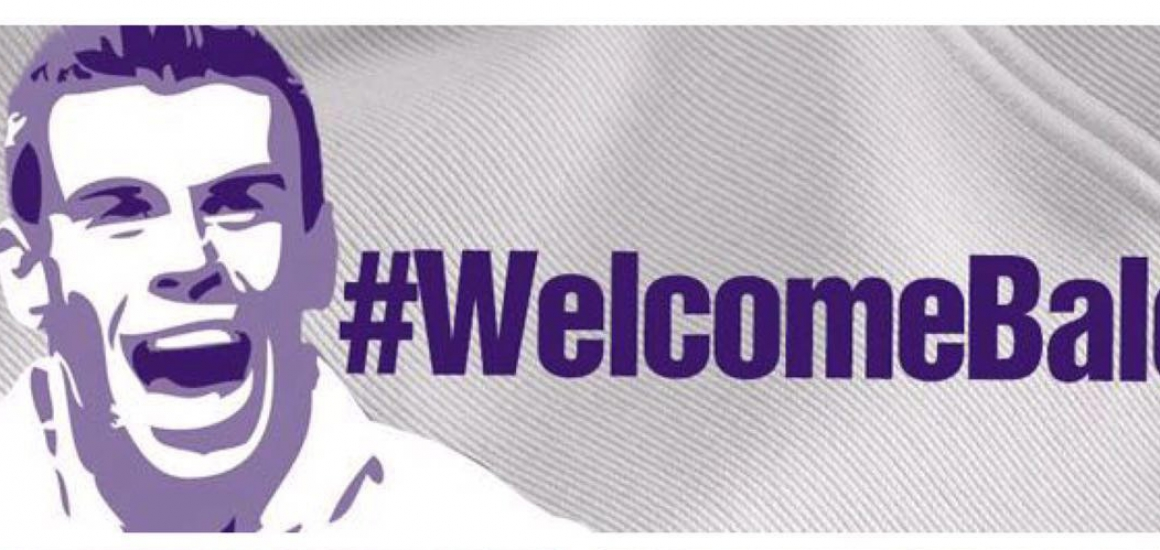 WELCOME BALE
